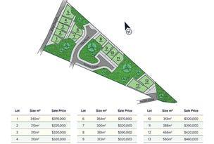 Lot 1-13, Elliott Parade, Lynbrook, Vic 3975