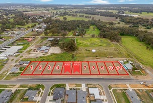 Lot 1-11, 135 Burgoyne Street, Huntly, Vic 3551