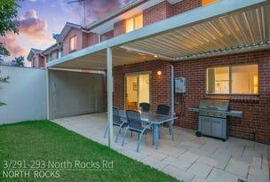 3/291 North Rocks Road, North Rocks, NSW 2151