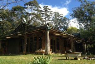 150 Lyrebird Ridge Road, Coolagolite, NSW 2550