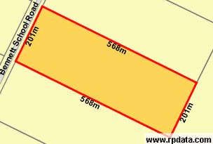 41, Bennetts School Road, Tara, Qld 4421