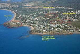 Lot 6, Scenic Highway, Cooee Bay, Qld 4703