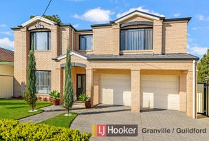 187 Blaxcell Street, Granville, NSW 2142