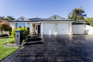 14 HINDMARSH STREET, Cranebrook, NSW 2749