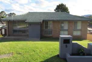 5 Deeson Place, Dapto, NSW 2530