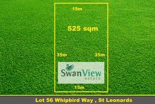 Lot 56 Whipbird Way, St Leonards, Vic 3223