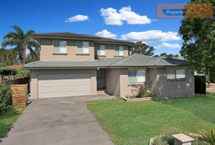 6 Shadlow Crescent, St Clair, NSW 2759