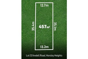 """Lot 33 Iredell Road Subdivision """"Horsley Heights"""", Wongawilli, NSW 2530"""