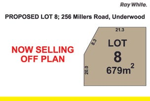 Proposed Lot 8 256 Millers Road, Underwood, Qld 4119