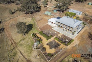 116 Ryrie Hill Road, Michelago, NSW 2620