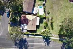 1 Adrian Street, Macquarie Fields, NSW 2564