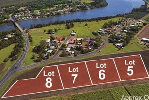 Lot 8 River Drive, East Wardell, NSW 2477