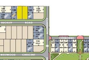 Lot 136 & 137 Buckley Road, Baldivis, WA 6171