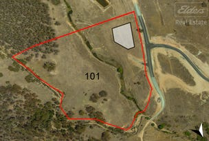 Lot 101 Mount Burra, Burra, NSW 2620