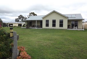 'Bark Hut' 76 Heatherdene Road, Stannum, NSW 2371