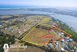 Hindmarsh Island, address available on request