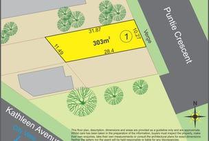 21 (Lot 1) Puntie Crescent, Maylands, WA 6051