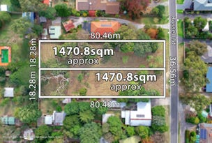 7 & 9 Russell Street, Mount Evelyn, Vic 3796