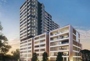 101/2-8 James Street, Carlingford, NSW 2118