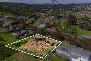 8 Hillside Court, Lysterfield South, Vic 3156