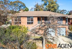 50 Barracks Flat Drive, Karabar, NSW 2620