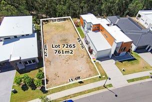 Lot 7265, 77 Ridgewood Drive, Brookwater, Qld 4300