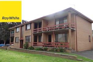 4/47 Hoskins Avenue, Warrawong, NSW 2502