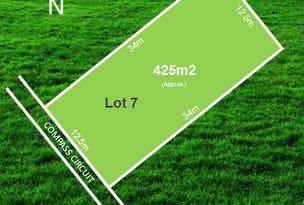 Lot 7 Compass Circuit, Corio, Vic 3214