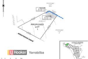 Lot 1, 110-142 Brentwood Drive, Ebbw Vale, Qld 4304
