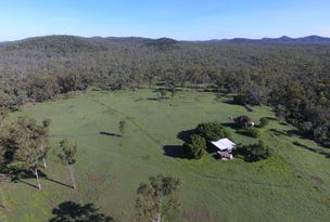 280 Atkinson Road, Canoona, Qld 4702