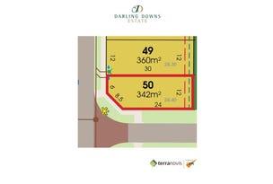 Lot 50 Andalusian Avenue, Darling Downs, WA 6122