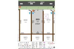 LOT 869 Labuan Way, Clarkson, WA 6030