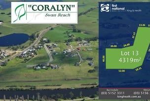 Lot 13 Coralyn Drive, Swan Reach, Vic 3903