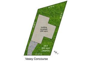 Lot 4/1-9 Vasey Concourse, Croydon, Vic 3136