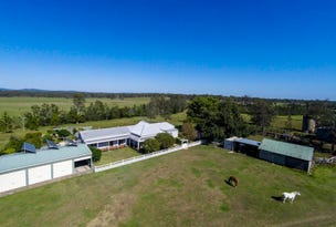 162 Geregarow Road, Coutts Crossing, NSW 2460