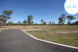 Lot 36 Parklands Grange Stage 2, Branyan, Qld 4670