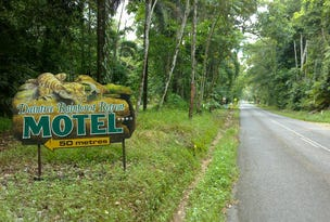336 Cape Trib Road DAINTREE MOTEL, Daintree, Qld 4873