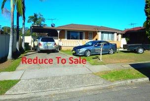 3 Coolatai Cres, Bossley Park, NSW 2176