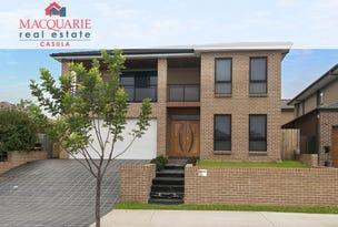 25 Ingleburn Gardens Drive, Bardia, NSW 2565