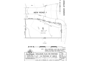 Lot 1, 16 Hamish St, Calamvale, Qld 4116