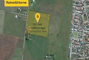 557-599 Harkness road, Melton, Vic 3337