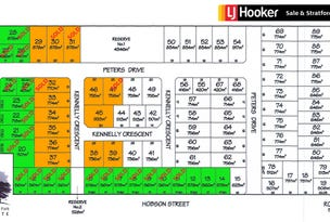 Lot 13 Hobson Street, Stratford, Vic 3862