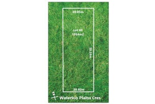 Lot 60, Waterloo Plains Crescent, Winchelsea, Vic 3241
