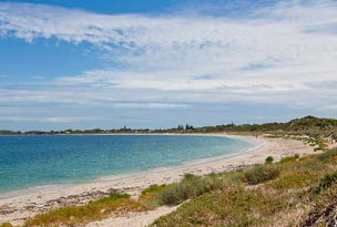 Shoalwater, address available on request