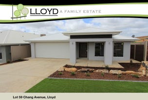 13 Lot 59) Chang Avenue, Lloyd, NSW 2650