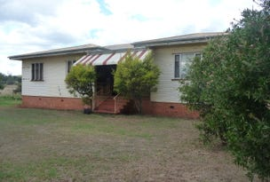 South Nanango, address available on request
