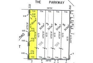 Lot 1 of 7 The Parkway, Hampstead Gardens, SA 5086