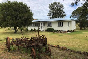 643 Odeas Road, Elbow Valley, Qld 4370