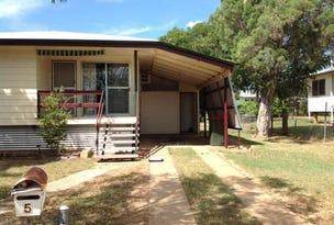 5  Eucalyptus Street, Blackwater, Qld 4717