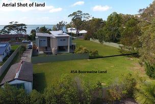45A Boorawine Terrace, Callala Bay, NSW 2540